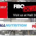 FIBO 06-09.04.2017 Cologne