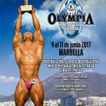 Olympia Amateur Spain 2017 – Marbella 09-11.06.2017