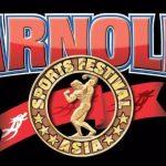 Arnold Classic Asia 2017 – zawody anulowane