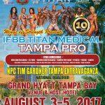 Wyniki Tampa Pro 2017