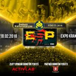 ESP EUROPE SPORT POWER – 17-18.02.2018