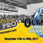 San Marino Pro 2017