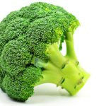 Siedem prozdrowotnych faktów na temat brokułów