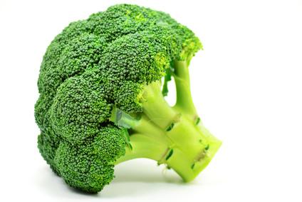 7 prozdrowotnych faktów na temat brokułów