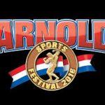 Archiwalne nagrania Arnold Classic