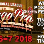 Chicago Pro 2018