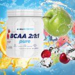 BCAA hamują przyrost tkanki tłuszczowej? Badania naukowe