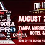 Tampa Pro 2018