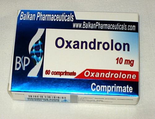Oxandrolone: bezpieczeństwo i skuteczność. Badania naukowe ...