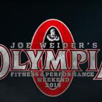 Zapowiedz Mr. Olympia 2018
