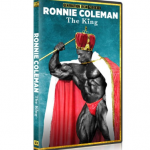 Ronnie Coleman: The King – Premiera już jutro!
