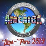 Puchar IFBB Miss i  Mr America IFBB powraca