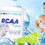 Co dają aminokwasy BCAA?
