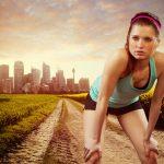 Bieganie i chodzenie nie wywołują arytmii. Badania naukowe