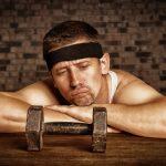 Dieta, a tłuszcze wewnątrz mięśni. Badania naukowe