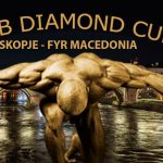 Diamond Cup Macedonia IFBB 2018: Wyniki