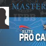 IFBB Elite Pro League ogłasza tytuł Master Elite Pro