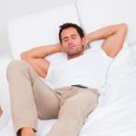 Czy sen wpływa na wagę?
