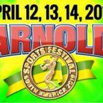 Arnold Classic w Ameryce Południowej z katastrofalną frekwencją