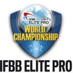 Lista kwalifikacyjna  Mistrzostw Świata IFBB Elite Pro 2019
