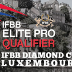 IFBB Diamond Cup Luxembourg 2019