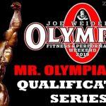 Dwoje Polaków wystartuje na Olympia Weekend 2019