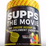 Pierwszy film o historii suplementów w sporcie!