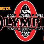 Aktualna lista kwalifikacji Olympia Weekend 2020