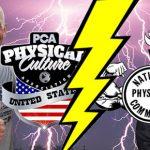 Konflikt na linii  NPC i  PCA