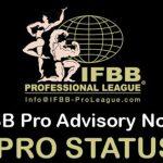 Obostrzenia w kartach NPC  Pro League