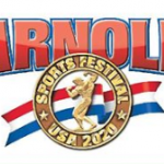 Lista startujących w  Arnold Classic Ohio 2020