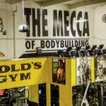 5 najlepszych siłowni na świecie wg Generation Iron