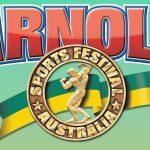 Lista zaproszeń Arnold Classic Australia 2020