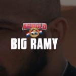 Jak Big Ramy trenuje klatę?