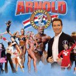 Koronawirus – Arnold Sports Festival  przebada wszystkich zawodników!
