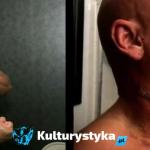 Gregg Valentino już po operacji raka gardła