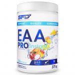 Co dają aminokwasy EAA? EAA  – regeneracja i wzrost mięśni