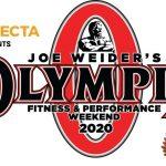 Mr. Olympia 2020 nie odbędzie się w planowanym terminie