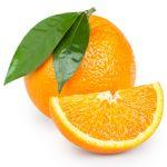 Sok z pomarańczy chińskiej, a ciśnienie krwi