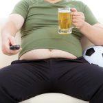 Otyłość i cukry proste powodują stany zapalne