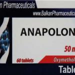 """Anapolon –  Jak działa """"Antek"""" jeden z najsilniejszych sterydów?"""