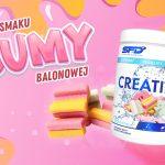 Kreatyna, a zaburzenia żołądkowo-jelitowe