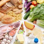 Dieta, a odporność