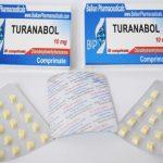 Oral-turinabol a nowotwór jąder
