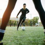 Czy trening interwałowy jest korzystny dla piłkarzy?