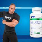 Niedotlenienie a ilość melatoniny