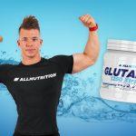 Glutamina a zdrowie jelit