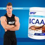 BCAA i witamina B6 pomagają schudnąć