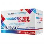 Probiotyk, który zwiększa wytrzymałość mięśni!