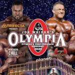 Mr. Olympia 2020 – lista uczestników!